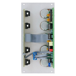 Analogue Systems RS-430 Distortion Module Rear