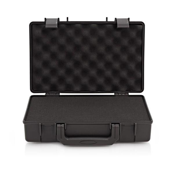 Heavy Duty Case with Pick Foam by Gear4music, 330 x 200 x 97mm