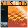 Thomastik Vision Violin D sträng Silver 4/4