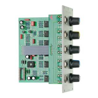 Analogue Systems RS-400 Phaser Module Side