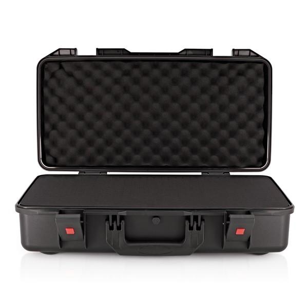 Heavy Duty Case with Pick Foam by Gear4music, 583 x 275 x 170mm