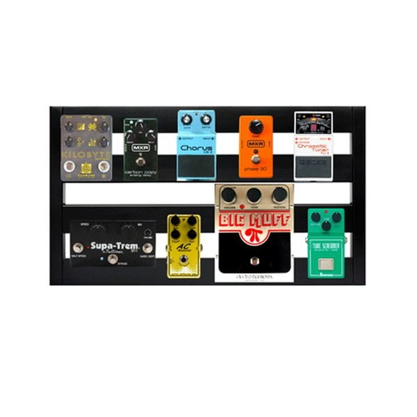 Pedaltrain Classic 1/pedals not included