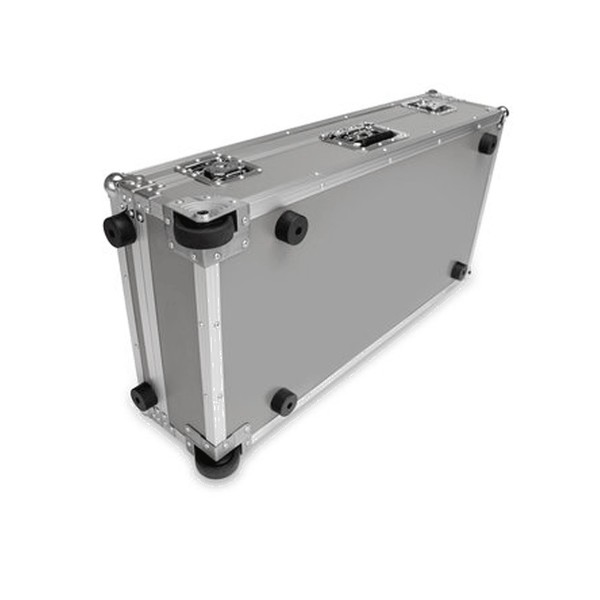 Hard Case With Wheels