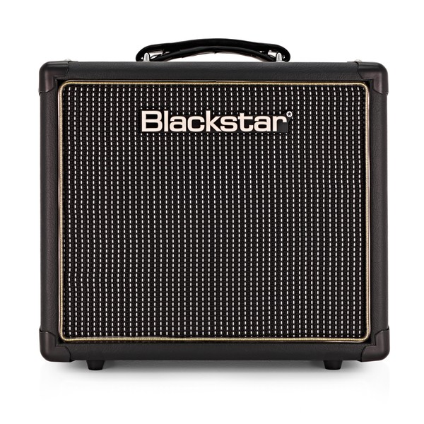 blackstar ht 1r 1w 1x8 tube guitar amp with reverb b stock at gear4music. Black Bedroom Furniture Sets. Home Design Ideas