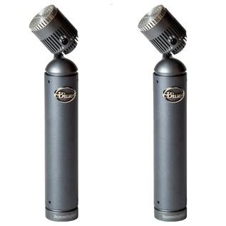 Blue Microphones Hummingbird Condenser. Buy One, Get One Free - Bundle
