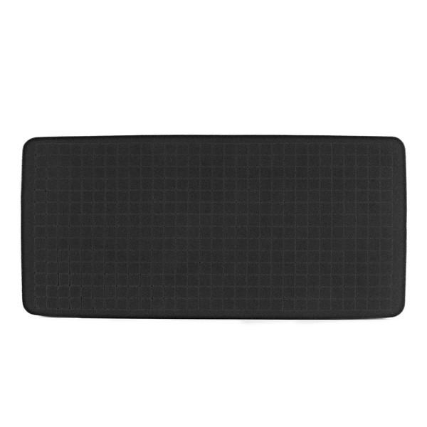 Pick Foam by Gear4music, 583 x 275 x 105mm