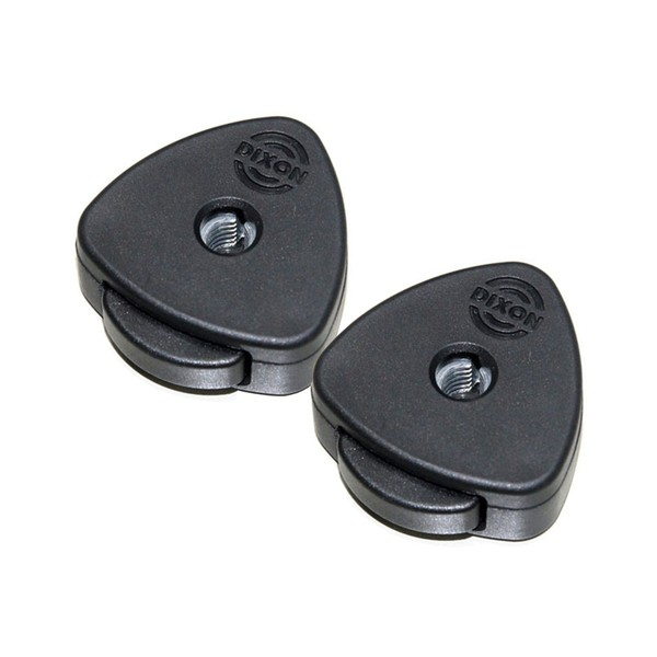 Dixon Cymbal Quick Release Set
