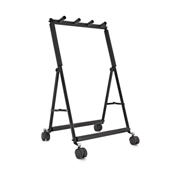3 x Guitar Rack Stand by Gear4music