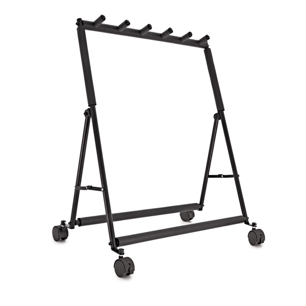 5 x Guitar Rack Stand by Gear4music