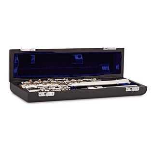 Sonare by Powell 601 Series Flute, Open Hole, C Foot Joint