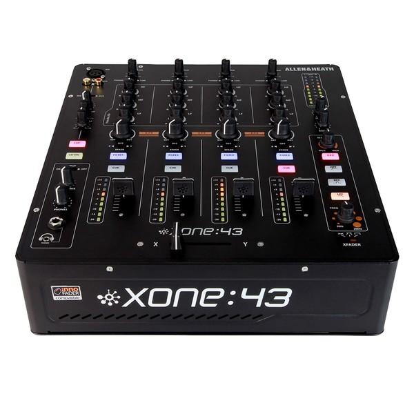 Allen & Heath Xone 43 Club & DJ Mixer Main