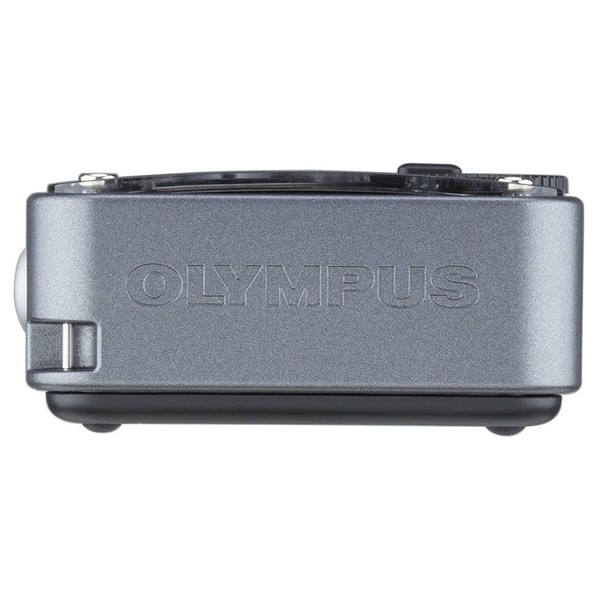 Olympus LS-12 Linear Recorder - Bottom