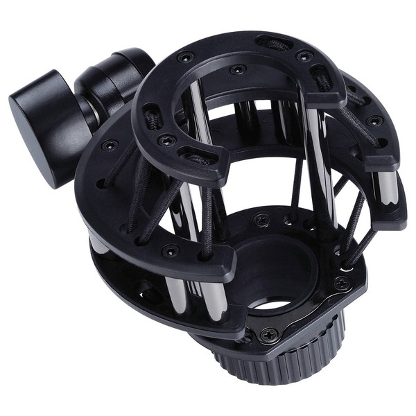 Lewitt Microphone Shock Mount For LCT-140 & LCT-340 - Mount