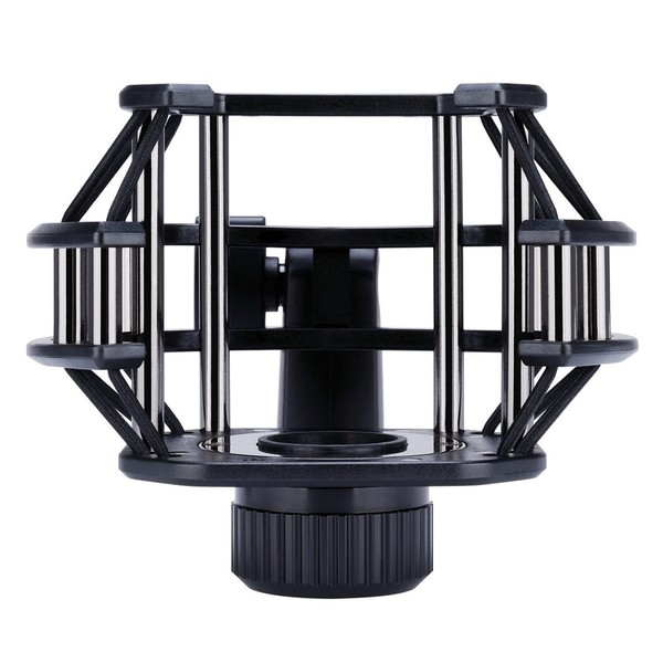 Lewitt Microphone Shock Mount For LCT-550 & LCT-640 - Front