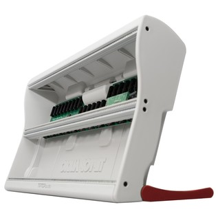 TipTop Audio Mantis 2x104HP Eurorack Case Red - Empty