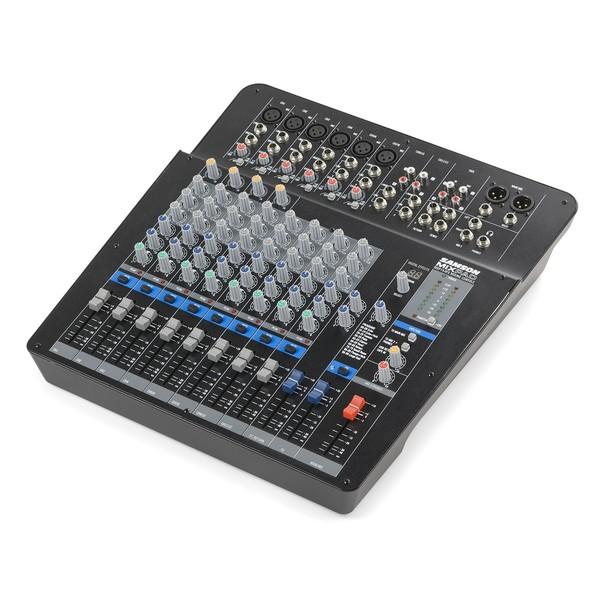 Samson MixPad MXP144FX Mixer 2