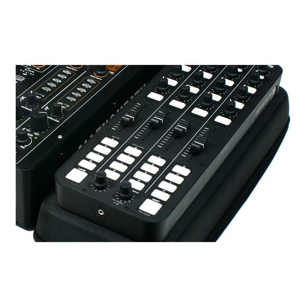 Allen & Heath Xone K2 DJ MIDI Controller Inside Case