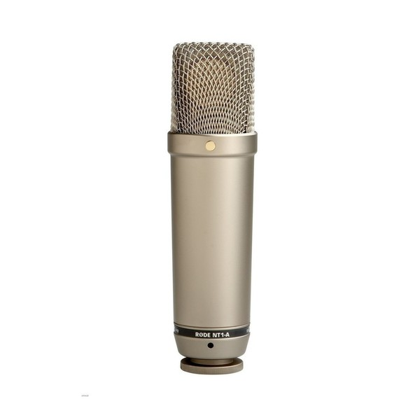 Rode NT1-A Condenser Microphone - Front