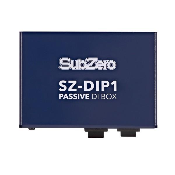 SubZero Passive DI Box