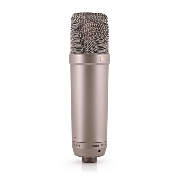 Rode NT1-A Vocal Recording Pack - Full Contents