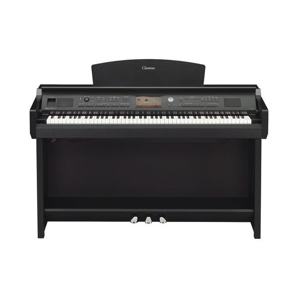 Yamaha CVP705 Piano Front