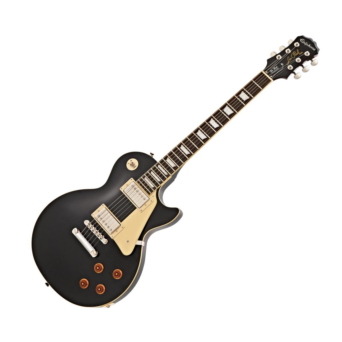 epiphone les paul standard guitare lectrique b ne gear4music. Black Bedroom Furniture Sets. Home Design Ideas