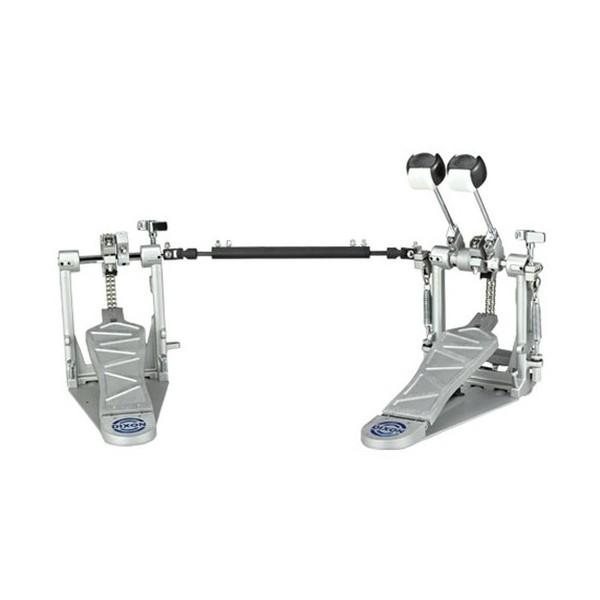 Dixon Double Kinde Series Bass Drum Pedal