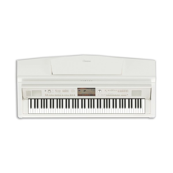 Yamaha CVP709 Piano Top