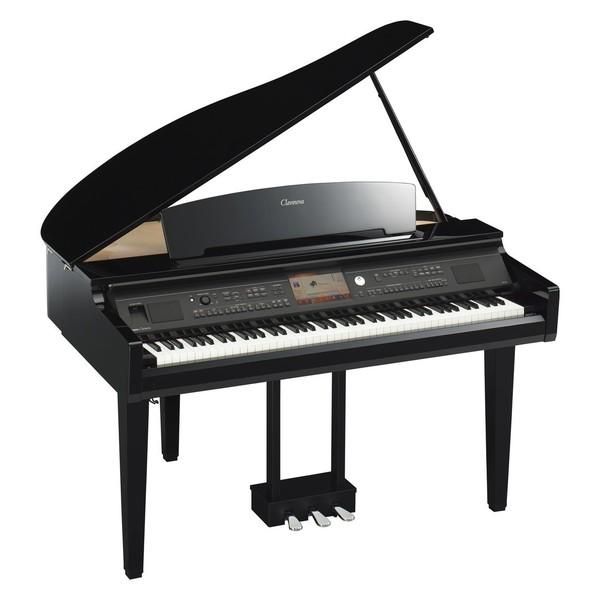 Yamaha CVP709 Grand Piano