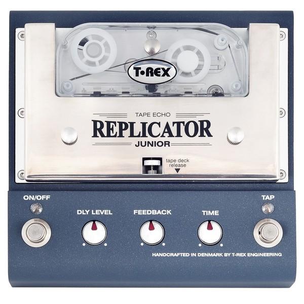 T-Rex Replicator Junior DelayPedal