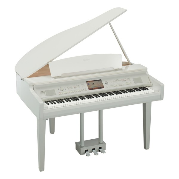 Yamaha CVP709 Digital Piano