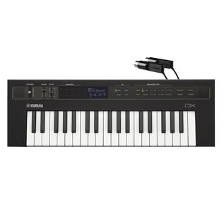 Yamaha reface DX Synthesizer With Free MD-BT01 Bluetooth MIDI Adaptor - Bundle
