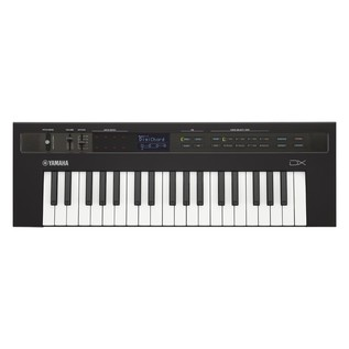 Yamaha reface DX Synthesizer - Top