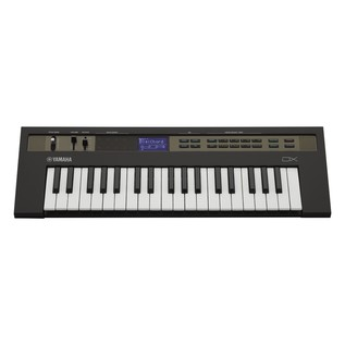 Yamaha reface DX Synth - Front
