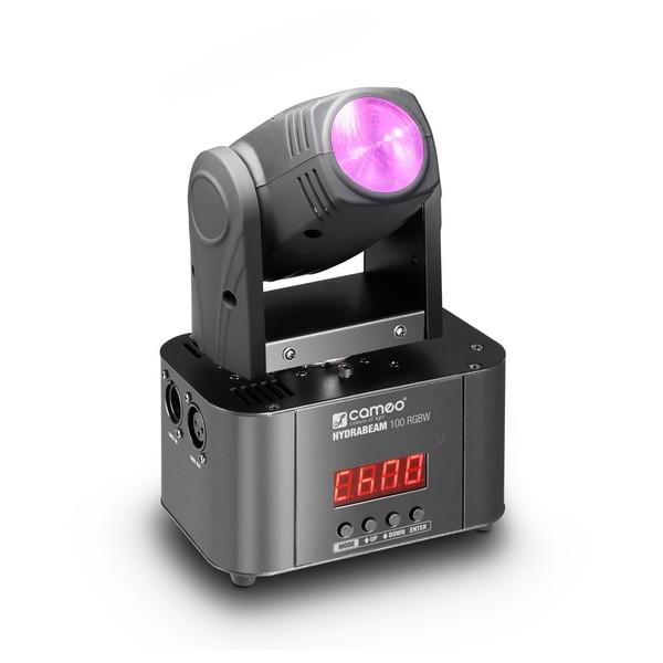 Cameo HydraBeam 100 RGBW Moving Head 1
