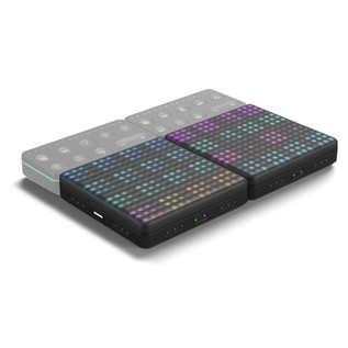 ROLI Lightpad M Performance Controller - With Blocks