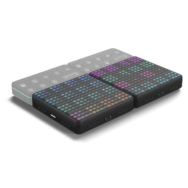 ROLI Lightpad M Performance Controller - With Blocks
