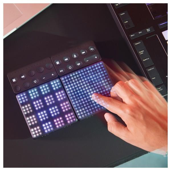 ROLI Lightpad M - Lifestyle 5
