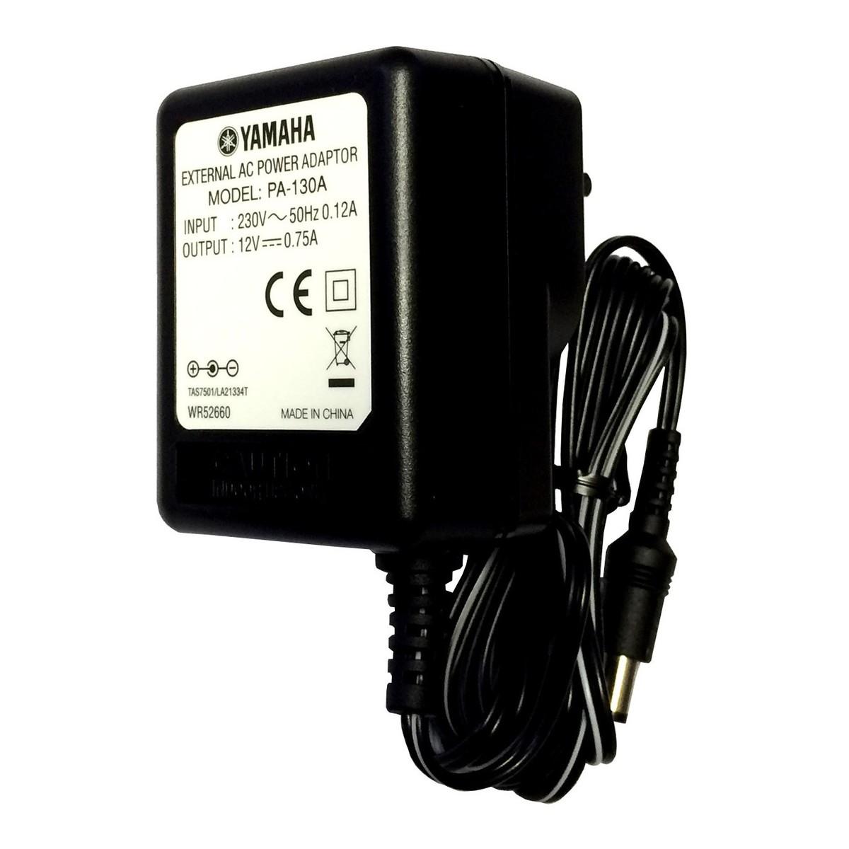 Yamaha PA130B UK Power Supply