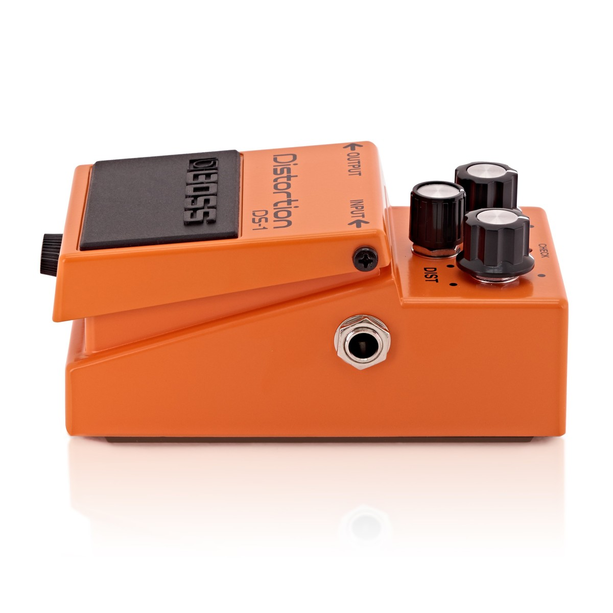 Boss DS-1 Distortion Pedal at Gear4music.com
