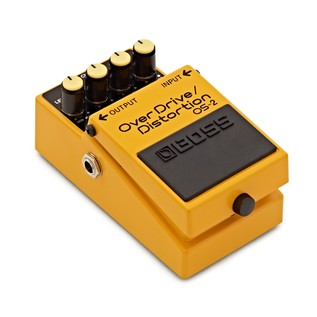 Boss OS-2 Overdrive/Distortion Pedal