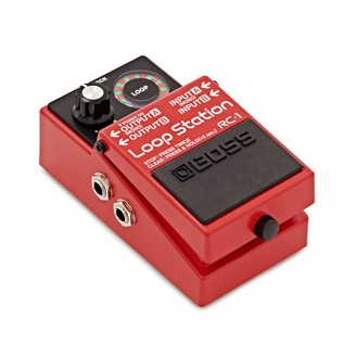 Boss RC-1 Loop Station Effects Pedal