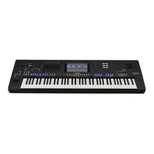 Yamaha Genos Keyboard Flat