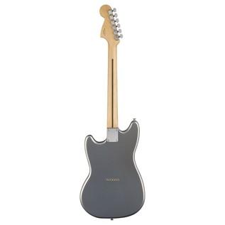 Fender Mustang 90 Electric Guitar, Silver