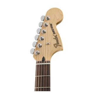 Mustang 90 Electric Guitar, Pau Ferro, Silver