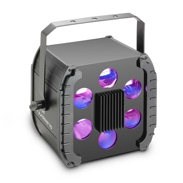 Cameo Moonflower HP 4-in-1 RGBW LED Effect 1