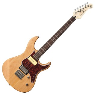 Yamaha Pacifica 311H Electric, Yellow Natural Satin