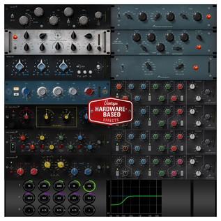 Antelope Audio Orion Studio HD - EQs