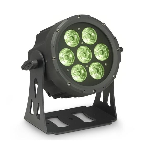 Cameo Flat Pro 7 XS LED Par Can 1