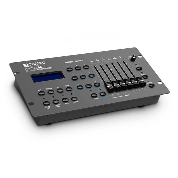 Cameo Control 54 DMX Controller 1